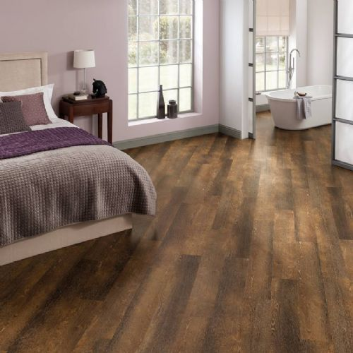 Karndean Van Gogh Wood Flooring Lime Washed Cypress